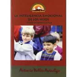 La inteligencia emocional de los hijos