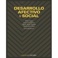 Desarrollo afectivo y social