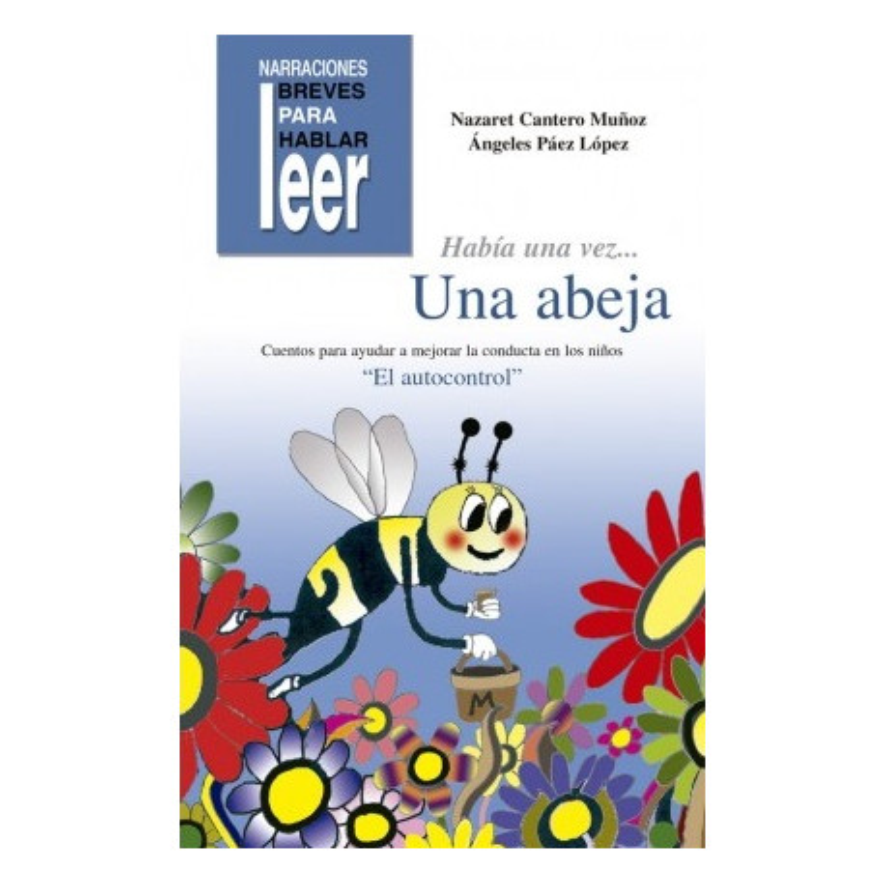 Había una vez... una abeja