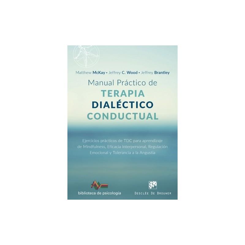 Manual práctico de Terapia Dialéctico Conductual