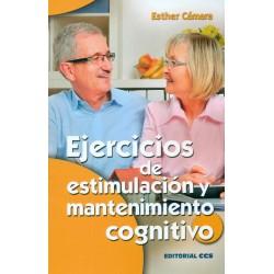 Ejercicios de estimulación y mantenimiento cognitivo