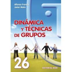 Dinámica y técnicas de grupos