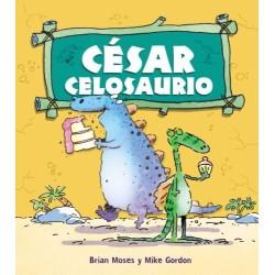 César Celosaurio