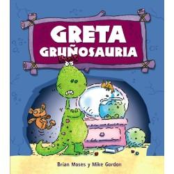 Greta Gruñosauria
