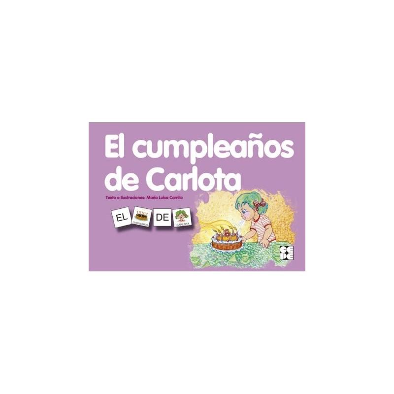 El cumpleaños de Carlota