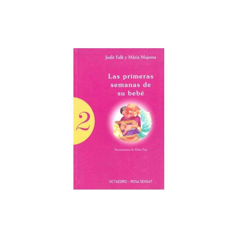 Las primeras semanas de su bebé