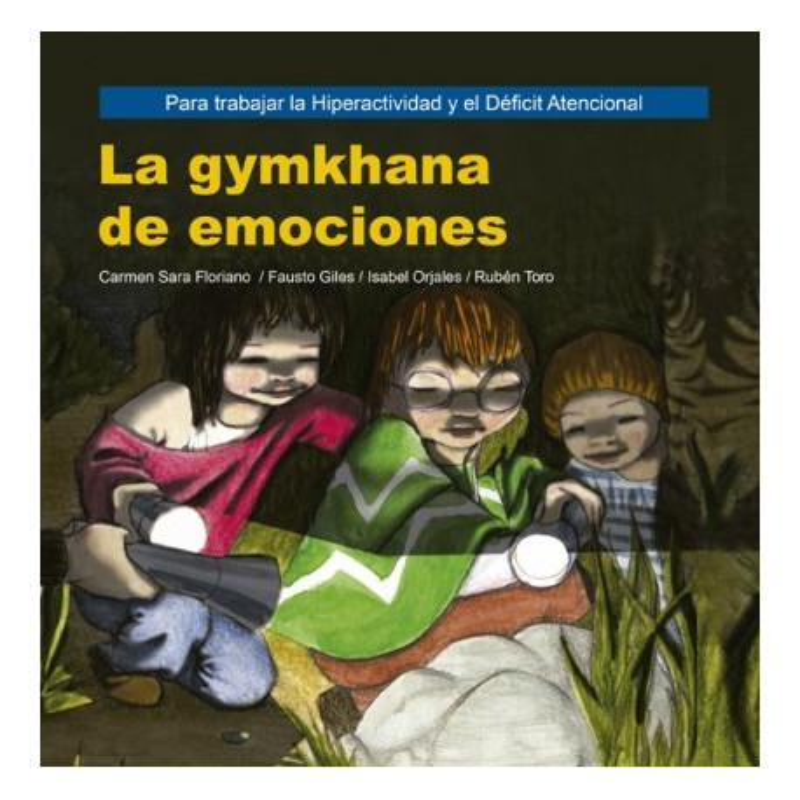 La gymkhana de emociones
