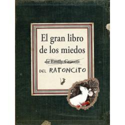 El gran libro de los miedos