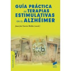 Guía práctica de terapias estimulativas en el Alzheimer