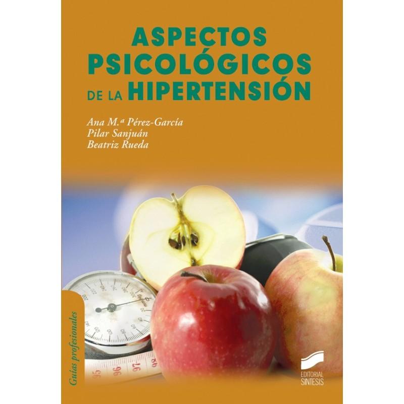 Aspectos psicológicos de la hipertensión