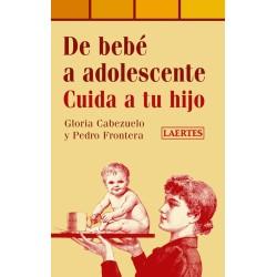 De bebé a adolescente
