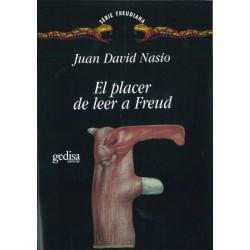 El placer de leer a Freud
