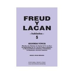 Freud y Lacan -hablados- 5