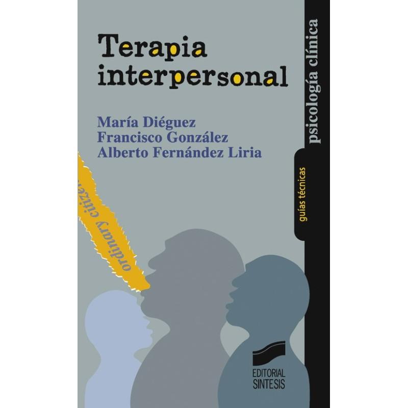 Terapia interpersonal
