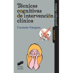 Técnicas cognitivas de intervención clínica