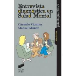 Entrevista diagnóstica en Salud Mental