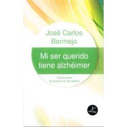 Mi ser querido tiene alzhéimer