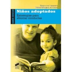 Niños adoptados