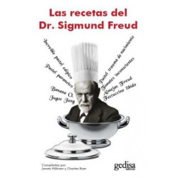 Las recetas del Dr. Sigmund Freud