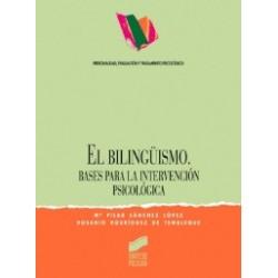 El bilingüísmo