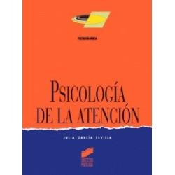 Psicología de la atención