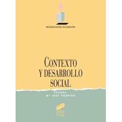 Contexto y desarrollo social