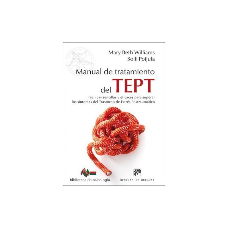 Manual de tratamiento del TEPT