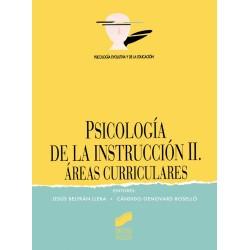 Psicología de la instrucción
