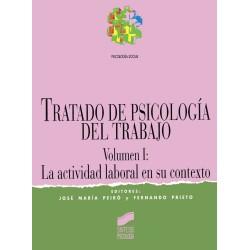 Tratado de psicología del trabajo