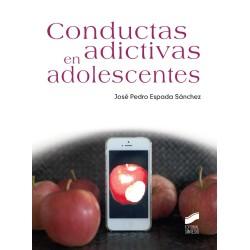 Conductas adictivas en adolescentes
