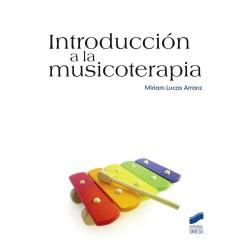 Introducción a la musicoterapia