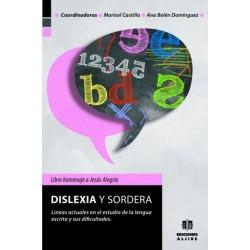 Dislexia y sordera