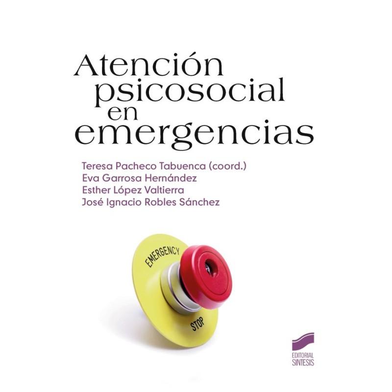 Atención psicológica en emergencias