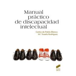 Manual práctico de discapacidad intelectual