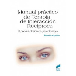Manual práctico de terapia de interacción recíproca