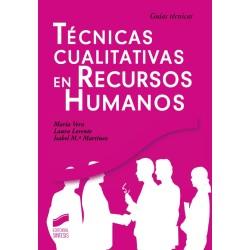 Técncias cualitativas en recursos humanos