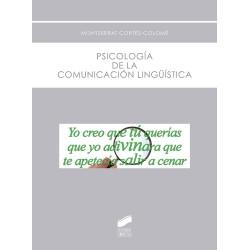 Psicología de la comunicación lingüística
