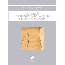 Promoción y prevención de la salud desde la psicología