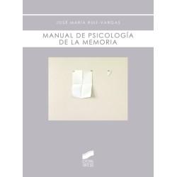 Manual de psicología de la memoria