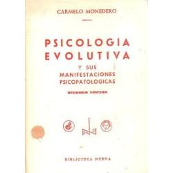 Psicología evolutiva y sus manifestaciones psicopatológicas