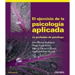 El ejercicio de la psicología aplicada