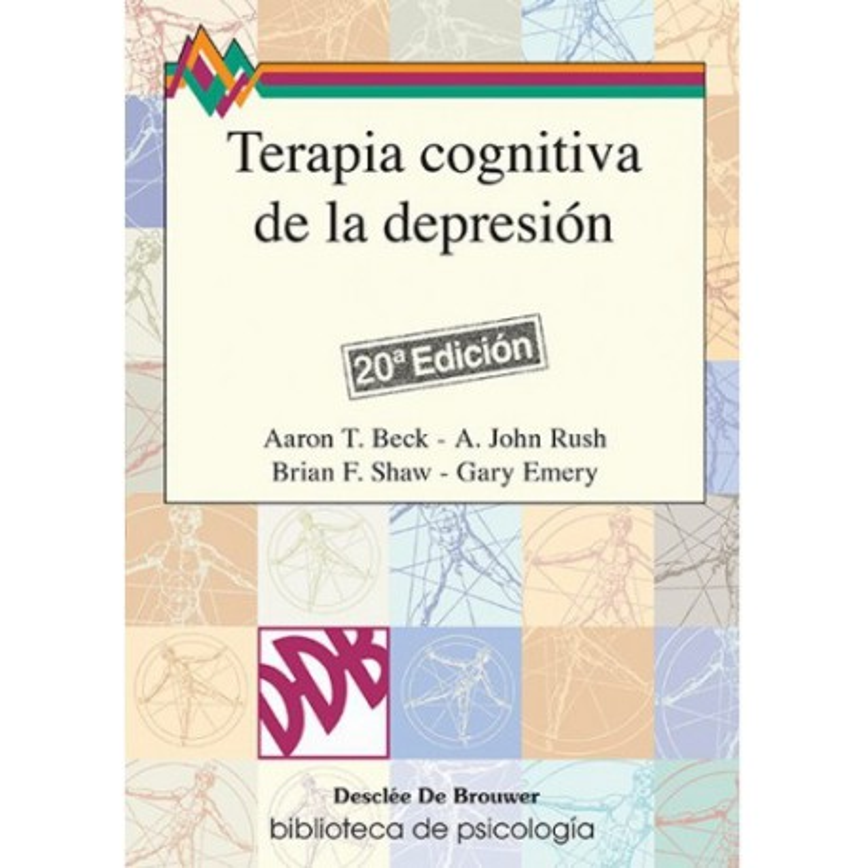 Terapia cognitiva de la depresión