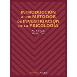 Introducción a los métodos de investigación de la psicología