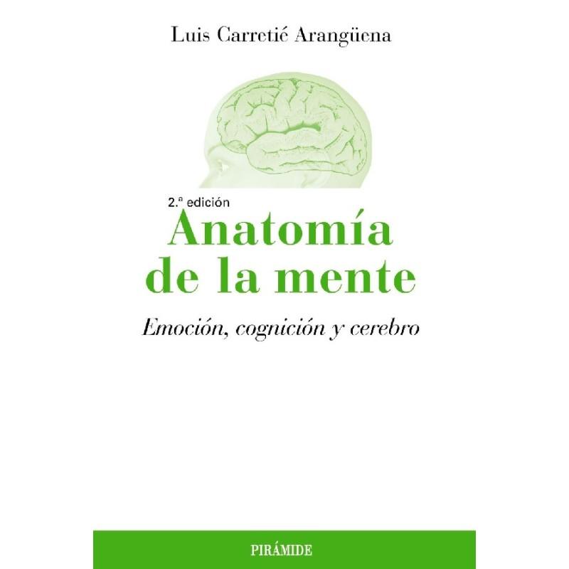 Anatomía de la mente