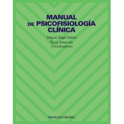 Manual de psicofisiología clínica