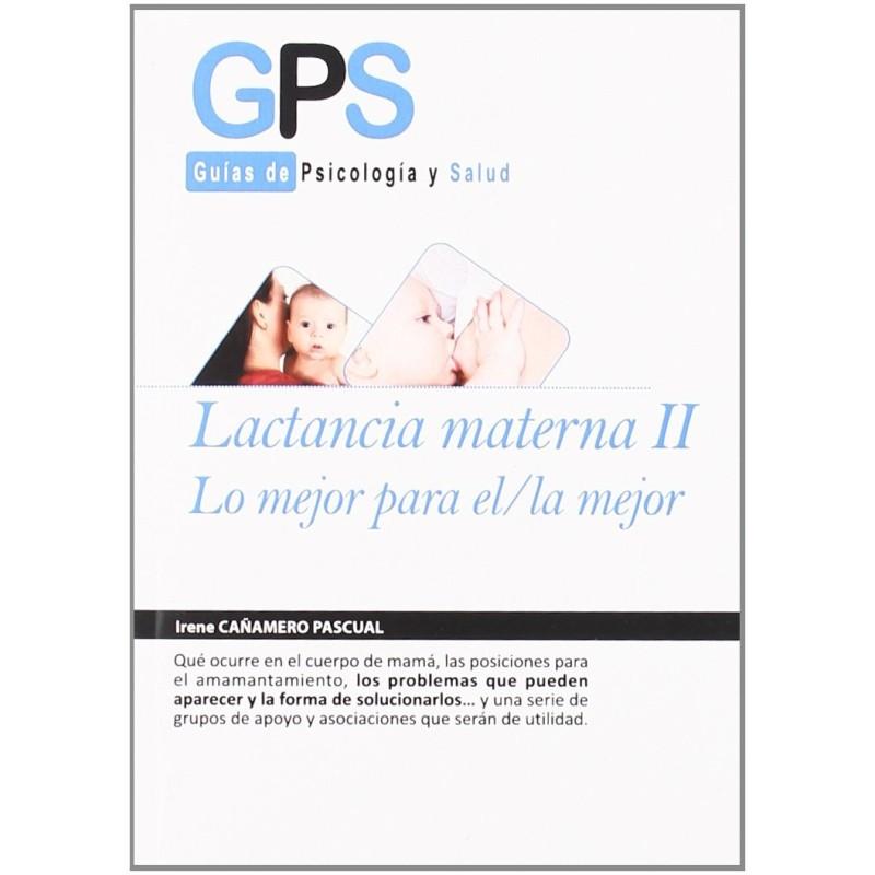 Lactancia materna II