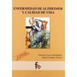 Enfermedad de alzheimer y calidad de vida