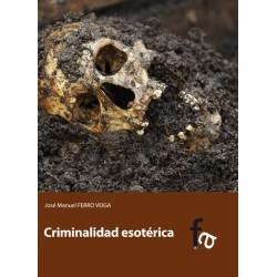 Criminalidad esotérica