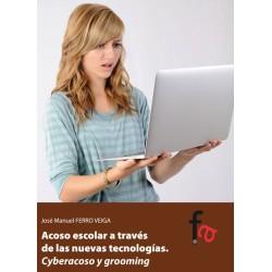 Acoso escolar a través de las nuevas tecnologías