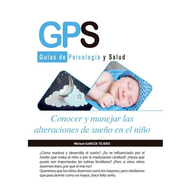 Conocer y manejar las alteraciones de sueño en el niño